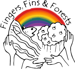 Fingers, Fins and Forests