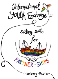 Setting Sails for Partner-Ships