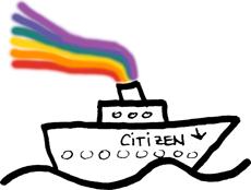 Rainbows of Citizenship