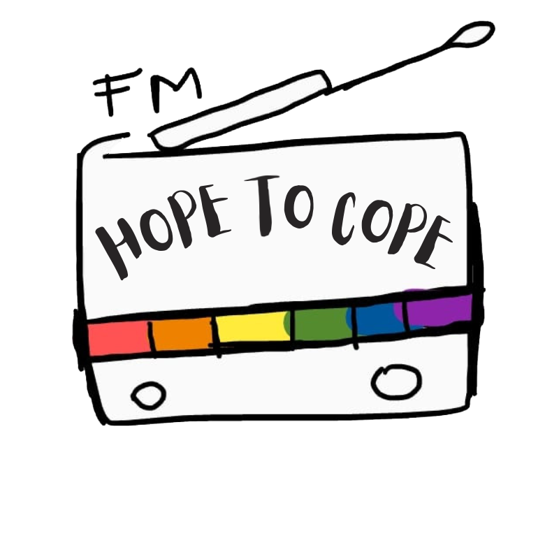 Hope to Cope Radio